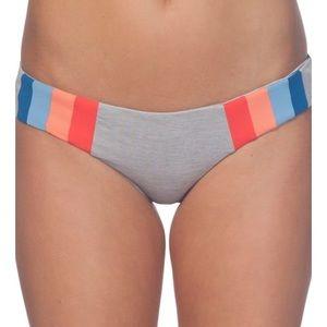 NWT Rip Curl Hipster Bikini Bottoms